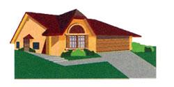 fontes house logo